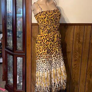Just Love Midi Dress